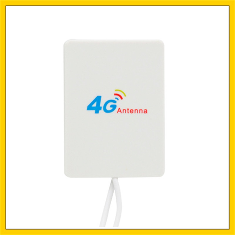 20 pièces 3G 4G LTE Antenne Externe pour Huawei ZTE 4G LTE Routeur Modem Antenne avec TS9/CRC9/SMA Connecteur mâle 2 M câble
