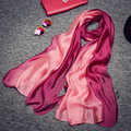 Моды испания марка шелковый шарф женщины 2016 Осень зима платки платки и Шарфы Мягкая шаль классический cachecol классический пашмины
