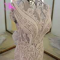 AIJINGYU Wedding Dress Muslim Mother Of The Bride Outfits Indian Turkey Rustic Boutiques 2019 White Wedding Gowns With Sleeves