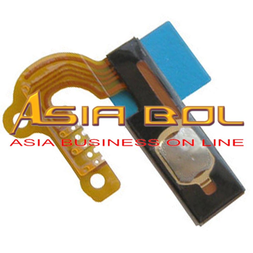 New Power On Off Button Flex Cable Replacement Parts For Ace 2X S7560 S Duos S7562