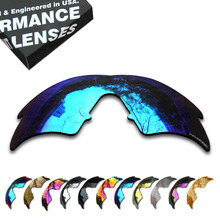 88ad232cb8 ToughAsNails Resist Seawater Corrosion Polarized Replacement Lenses for  Oakley