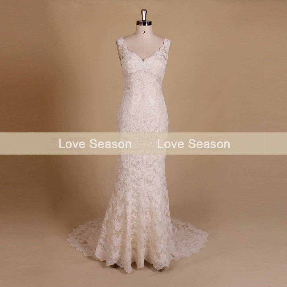 Popular vintage designer wedding gowns buy cheap vintage for Vintage wedding dress designers