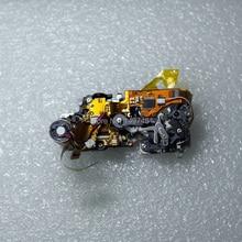 Controle de Abertura do grupo com a engrenagem e motor de peças de Reparo Para Nikon SLR D500