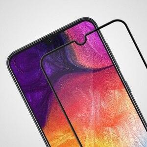 Image 2 - NILLKIN Erstaunliche CP + Pro 9H Gehärtetem Glas Schutz Für Samsung Galaxy A20/A30/A40/A50 /A60/M30 Glas Screen Protector