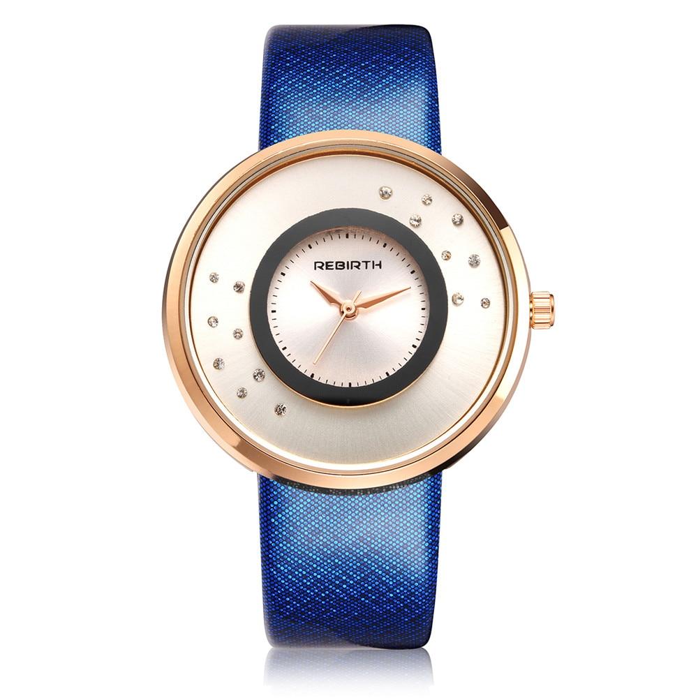 Relogio Luxury Brand Fashion Women Watches Dress Casual Leather Strap Quartz Watch Ladies Wristwatch Female Clock Montre Femme