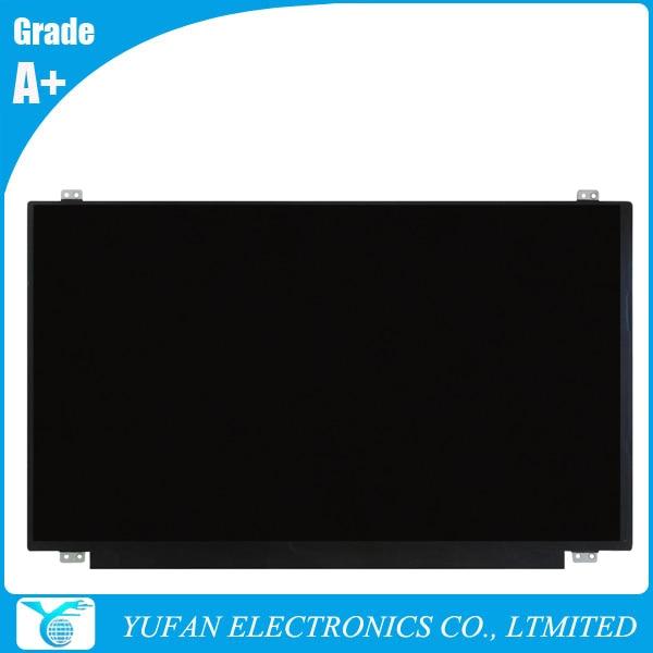 15.6 New LCD Monitor Replacement Laptop Screen Display Panel HB156FH1-301 Free Shipping tm070rdhp11 tm070rdhp11 00 blu1 00 tm070rdhp11 00 lcd displays screen