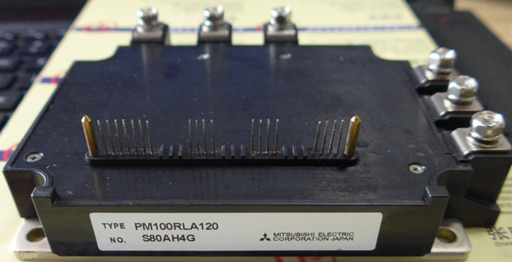PM100RLA120   Power Modules   - FREESHIPPING