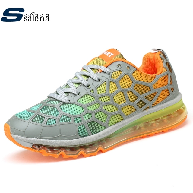 Walking Shoes Men High Quality Platform Sneakers Outdoor Breathable Trainers Size Eu 39-44 AA20078