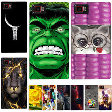 "HOT 60 Styles case for Lenovo Vibe Z2 Pro K920 Cover / fashion 3d painted Case for Lenovo Vibe Z2 Pro K920 6.0"" Phone cover case(China)"