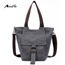 Neue Leinwand Frauen Schulter Handtasche Berühmte Marke Casual Tote tasche frauen Crossbody Designer Casual Reißverschlusstasche Taschen