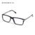 ENGEYA TR90 Limpar Óculos De Armação Marca de Moda Designer de Armações de Óculos Ópticos Homens Óculos de Prescrição de Alta Qualidade #134-1 #