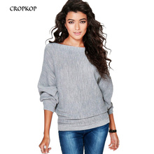 Autumn Winter Knitted Sweater