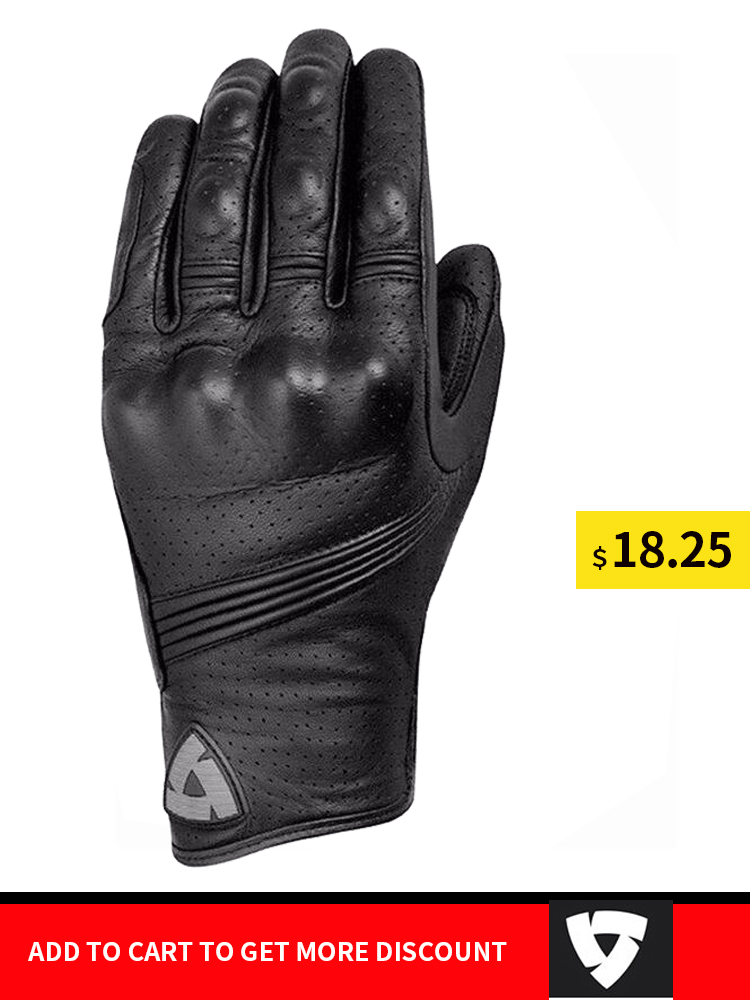 Joe Rocket Highside Mens Leather Gloves Black//Gray SIZE M,L,XL,XXL