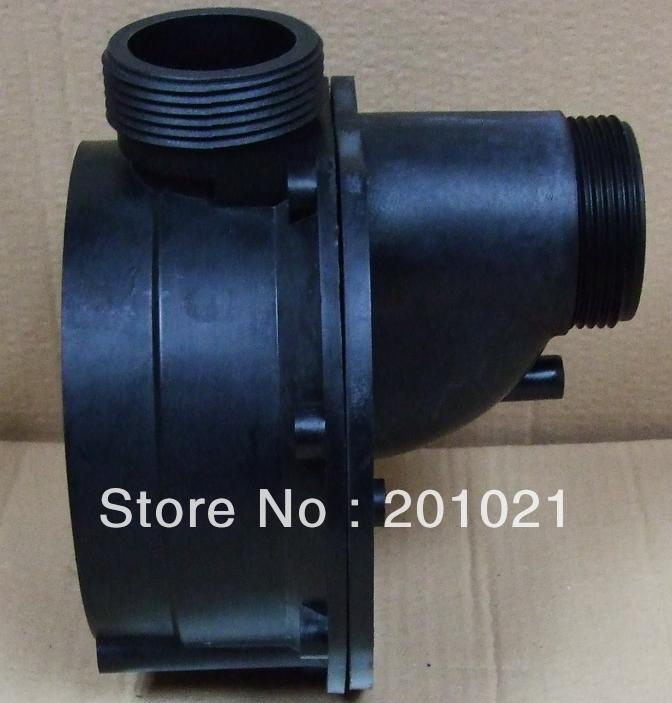 LX TDA200 Complete Pump Wet End part,including pump body,pump cover,impeller,seal lx lp200 whole pump wet end part including pump body pump cover impeller seal