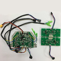 Motherboard Controller Easy Use DIY Electric Remote Self Balance Scooter Hoverboard Two wheel Repair Circuit 6.5 8 10 Inch Parts