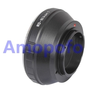 Amopofo MD-N1 Adapter,For Minolta MC MD Lens to for Nikon 1 N1 J1 J2 J3 J4 J5 S1 V1 V2 V3 AW1 Digital camera