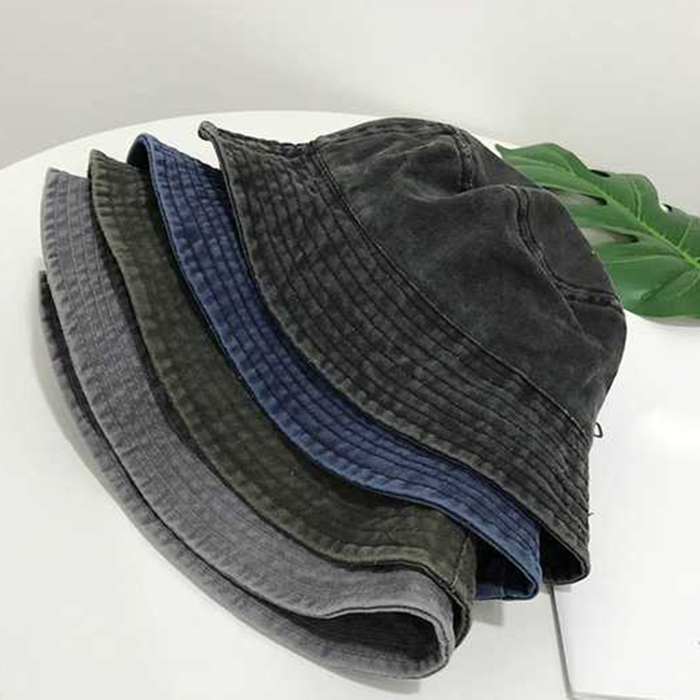 Fisherman's Unisex Fashion Bob Caps 14