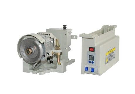 TS550 1 (550W,110V) Energy Saving Brushless Servo Motor for Industrial Sewing Machine