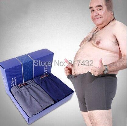 Fat Man Underwear 100