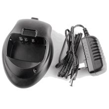 110-240V Li Desktop charger for KENWOOD TH-F5 Walkie Talkie Radio(China)
