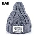 2017 Girl winter hats for women knitted beanies skullies women beanie warm caps ladies striped cap femme bonnet gorro bone