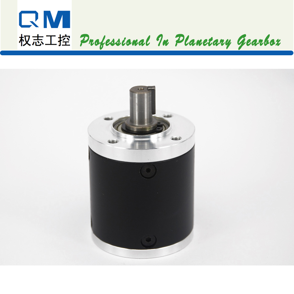 Nema 23 Planetary Gearbox Reducer Gearhead Ratio 15~50:1 Low Backlash Steel Gear for Stepper Motor Brushless DC Motor nema23 geared stepping motor ratio 50 1 planetary gear stepper motor l76mm 3a 1 8nm 4leads for cnc router