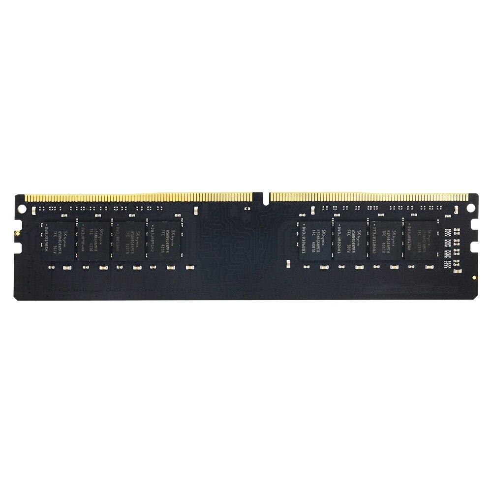 2018 NOUVEAU KingSpec DDR4 8 gb 2400 mhz Ram Mémoire 288pin Pour Bureau pour PC Avec Haute Vitesse Haute performance LIVRAISON GRATUITE