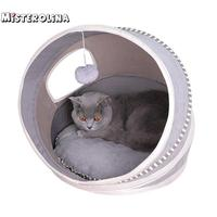 Soft Cat House for Small Cat Kitten High Quality Cotton Warm Puppy Kitten Bed Tent Pet Product PCJ3463