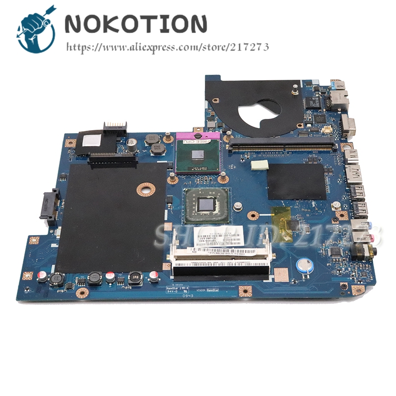 NOKOTION For Acer aspire 5935 5935G Laptop Motherboard MBPCM02001 KAQB0 LA-5011P MAIN BOARD GM45 with graphics slot Free CPUNOKOTION For Acer aspire 5935 5935G Laptop Motherboard MBPCM02001 KAQB0 LA-5011P MAIN BOARD GM45 with graphics slot Free CPU