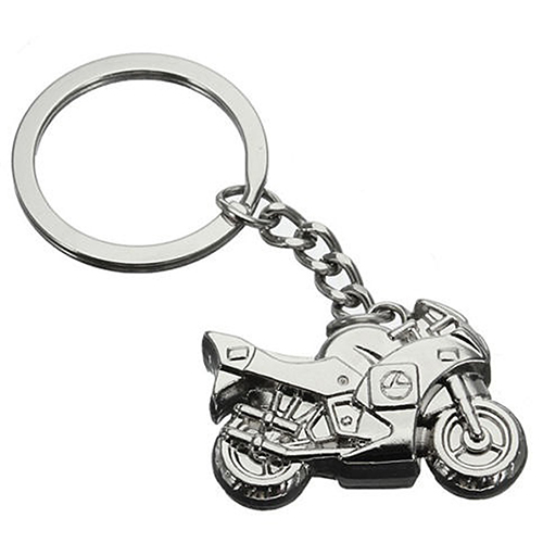 BLUELANS, новинка, металлическое кольцо для ключей мотоцикла, брелок, кольцо, милый креативный подарок, спортивный брелок, Подарочный магазин, брелок для автомобиля, сумка для ключей