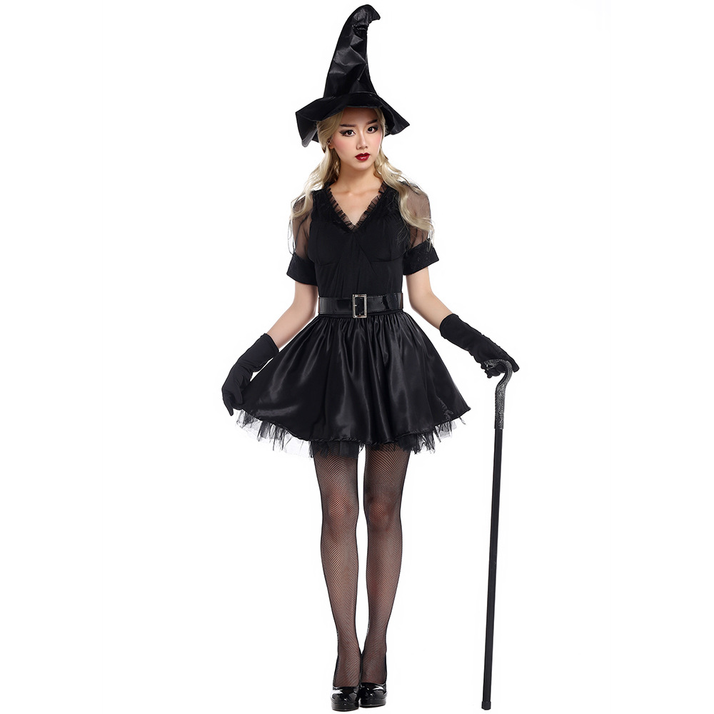 Compare Prices on Witch Costumes for Adults- Online Shopping/Buy ...