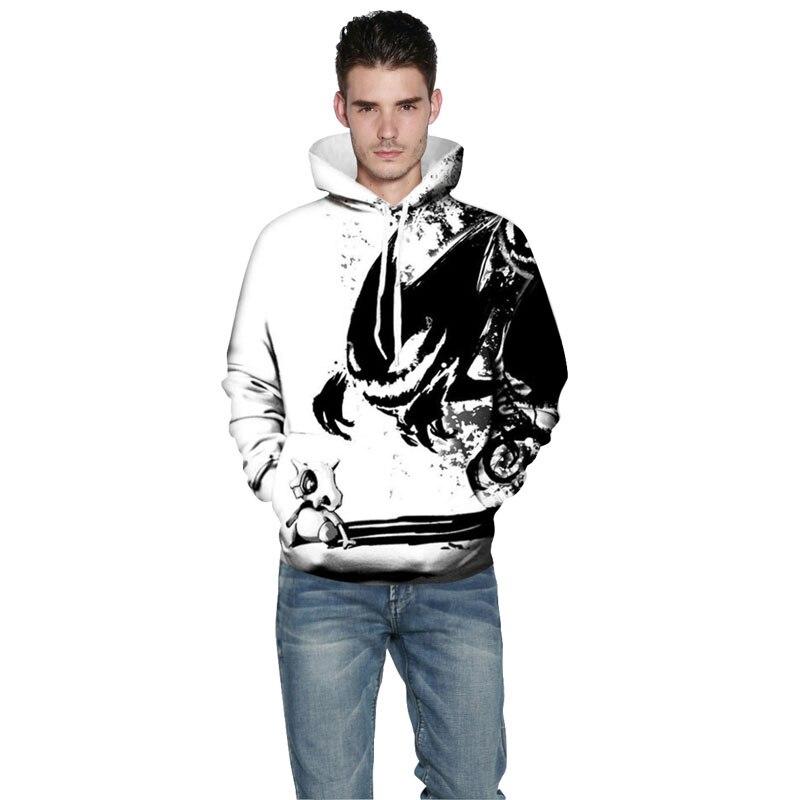 mr.1991inc new fashion sweatshirts men/women 3d hoodies print ink skulls and small dragon hooded hoodies thin pullovers Sweatshirts Men/Women 3d Hoodies Print Ink ghosts HTB1LA0USpXXXXX1XVXXq6xXFXXXM