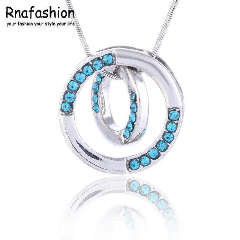 109c0c43a257 Caliente joyas al por mayor collar de cristal de aleación fabricantes dobló  la esquina-guardián 088