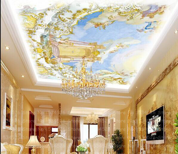 Us 2698 Large Fashion Photo Desktop 3d Wallpaper Mural Free Animated Wallpapers For Living Room Wall Paper Background Homedecoration In Wallpapers