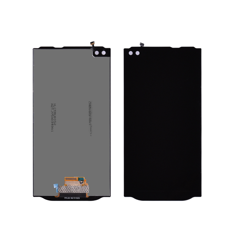 Original 5.7'' <font><b>LG</b></font> <font><b>V10</b></font> H960 H968 H900 VS990 LCD <font><b>Display</b></font> with Touch Screen Digitizer Assembly With frame Free shipping image