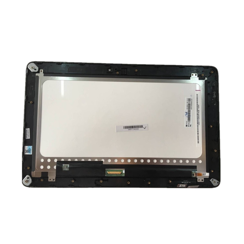 Touch Panel Glass + LCD Display Digitizer Screen Assembly + Frame For Asus Transformer Book T200 T200TA LCD Free ToolsTouch Panel Glass + LCD Display Digitizer Screen Assembly + Frame For Asus Transformer Book T200 T200TA LCD Free Tools