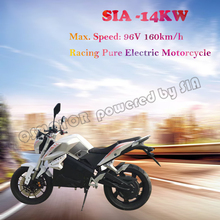 SIA-KTM Electric Motorcycle(2017 New High Power 14000W Wheel Hub Motor 96V 160KPH KTM Adult Electric Motorcycle)