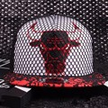 Chicago Fashion Bulls Baseball Cap Hat Men Women Bone Bulls Casquette Snapback Adjustable Hip Hop Caps Gorras HT-230