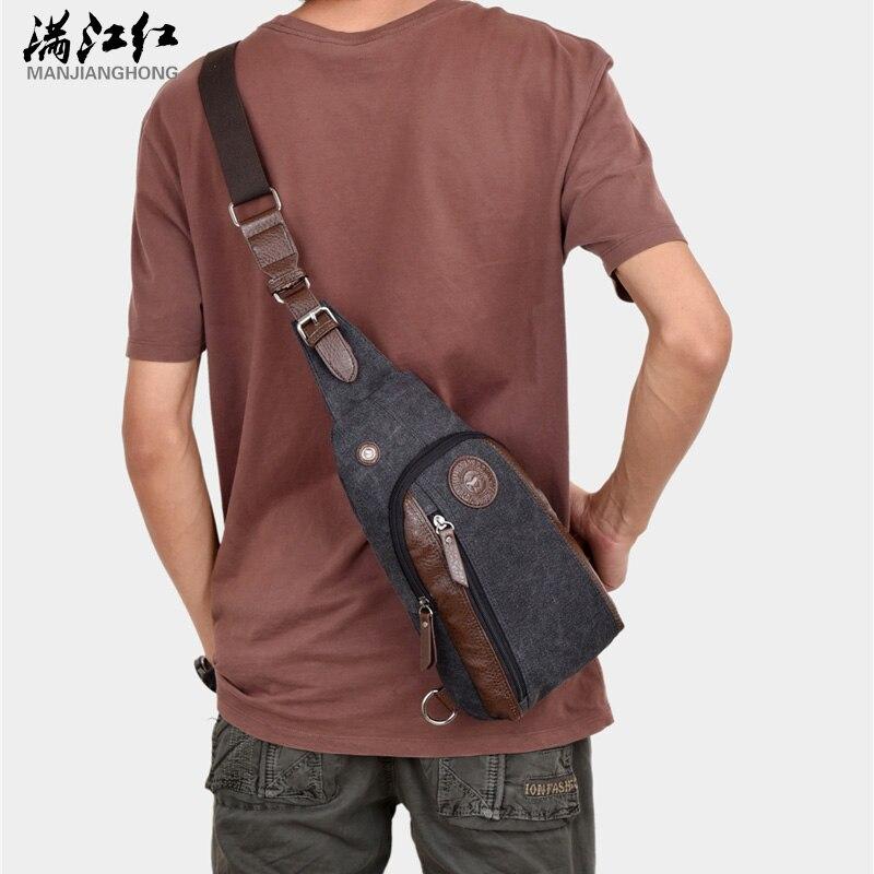 bolsa de homem ombro um Ocasião : Versátil