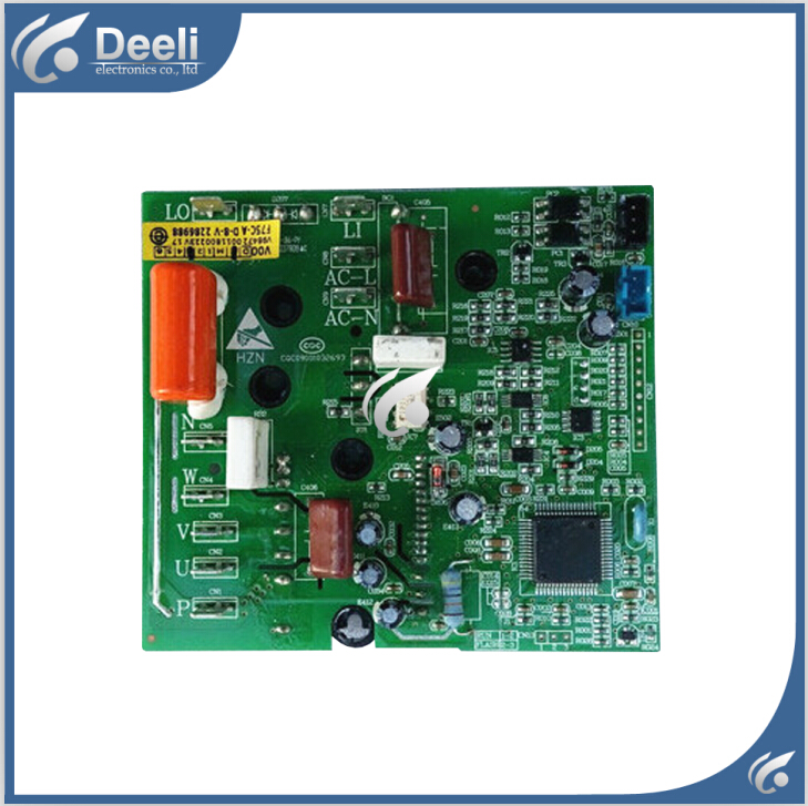95% new good working for air conditioning Computer board 0011800223 KFR-35W/0523T module good working