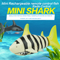 The novel remote control fish 3310 Remote Control Toy Creative 4CH 2.4V Radio Control Water Mini RC Shark