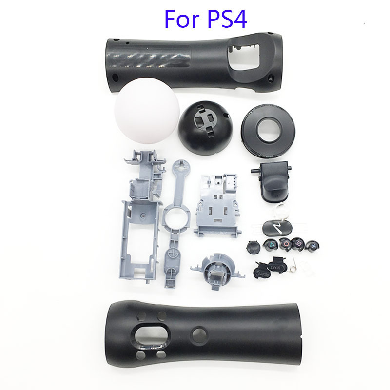 New For PS4 VR somatosensory game right handle accessory For PS MOVE VR right handle shell VR handle shell button image
