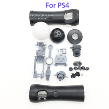 Nouveau pour PS4 VR somatosensory jeu poignée droite accessoire pour PS MOVE VR poignée droite coque VR poignée bouton shell