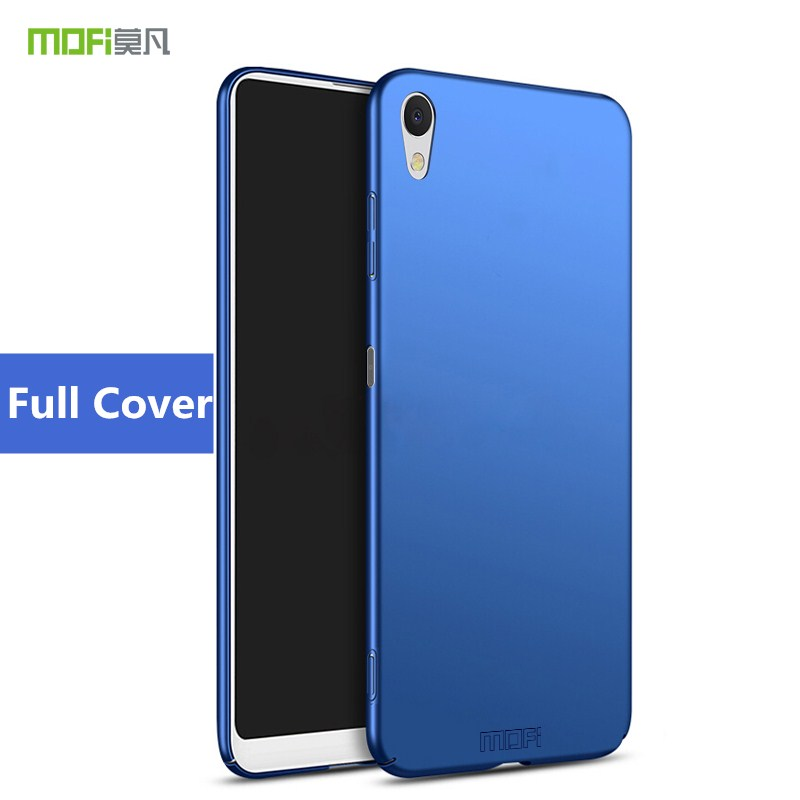 XA1 Plus case original back cover hard PC full protective phone cases MOFi for Sony Xperia XA1 Plus case cover 5.5