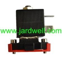 Электромагнитный клапан 1089-0702-14 (1089070214) Напряжение AC110V replecement воздушный компрессор запасные части для atlas copco