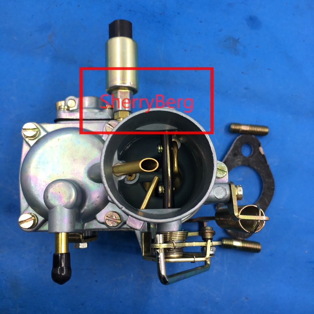 replacement carb/carbureotr 30pict for vw/bug/beetle/ new carburetor vegarser 113129027BR carburettor carby vergaser free ship new 44 idf 44idf carburettor carby replacement for solex dellorto weber empi carby