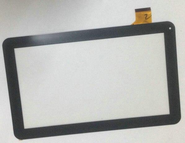 2pcs/lotNew 10.1 Iconbit NetTAB THOR LX 3G Plus NT-1024T touch screen panel Tablet Digitizer Glass Sensor Replacement Free Ship iconbit nettab matrix hd white nt 0708m