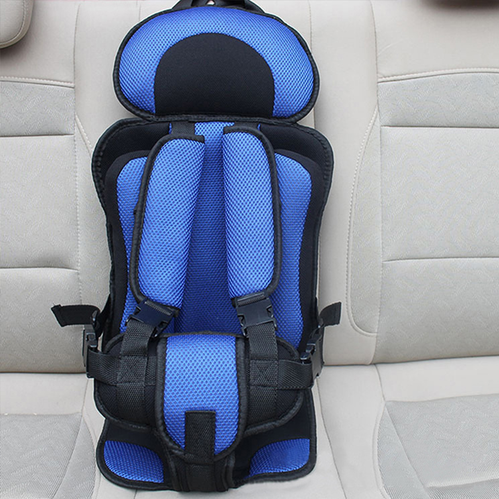 Infant Safe Seat Portable Baby Car Seat Childrens Chairs Updated Version Thickening Spon ...
