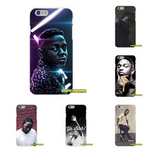 Kendrick Lamar K.Dot Accessories Phone Cases Covers For Samsung Galaxy S3 S4 S5 MINI S6 S7 edge S8 S9 Plus Note 2 3 4 5 8(China)