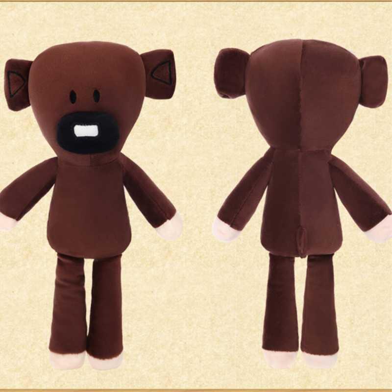 30 centimetri Mr Bean Teddy Bear Peluche Giocattolo urso de pelucia Di Compleanno nounours feddy Knuffels il nostro en peluche bambole di peluche per il capretto Knuffels